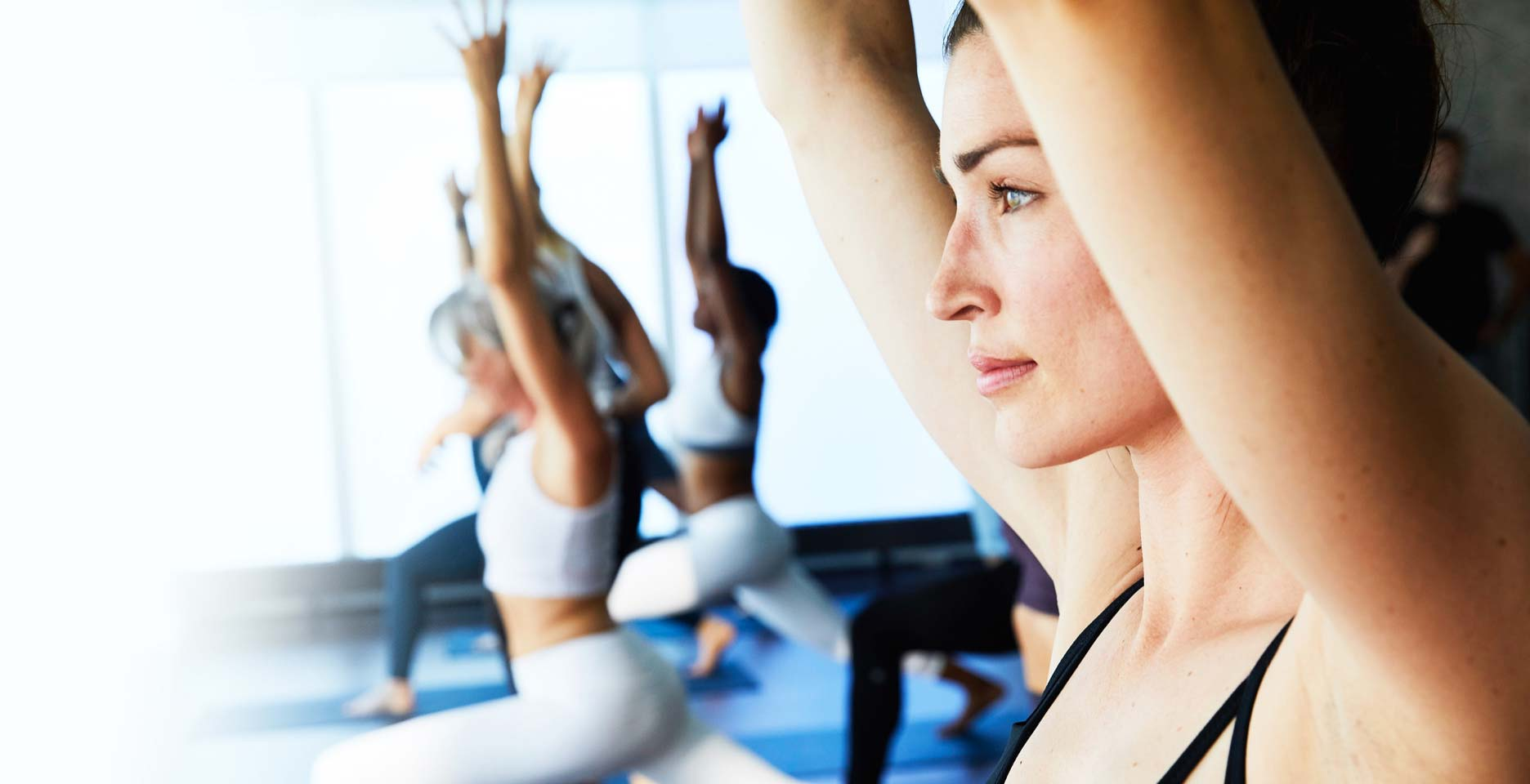 Yoga Classes at Life Time | Classes and Programs for All Yogis
