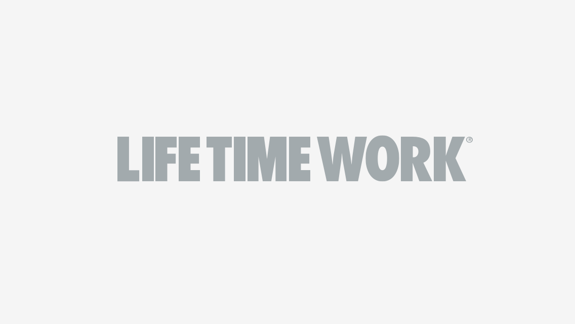 Silver Life Time Work logo