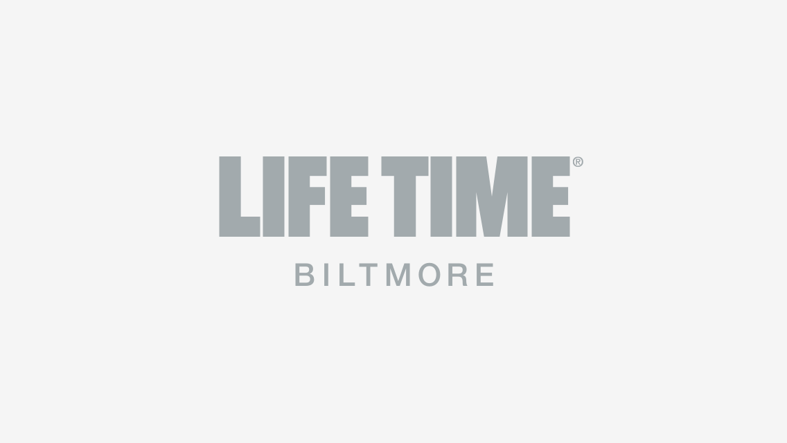 Silver Life Time Biltmore location logo