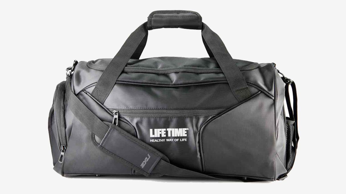 Life Time Duffle bag