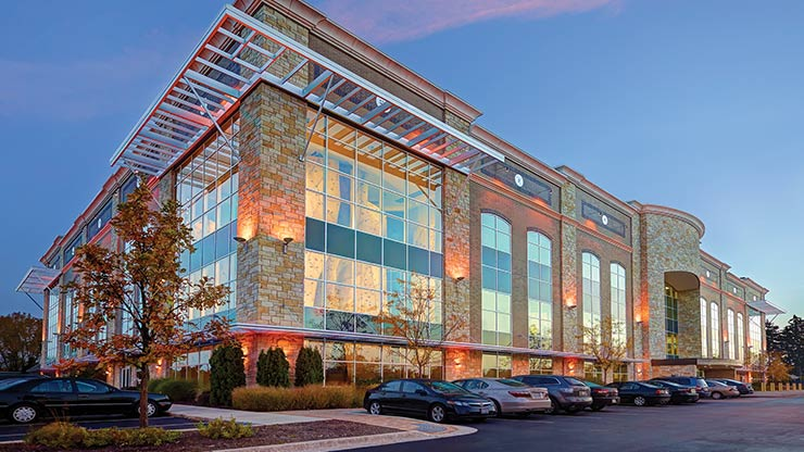 Life Time Athletic, the premier health club in Gaithersburg, MD