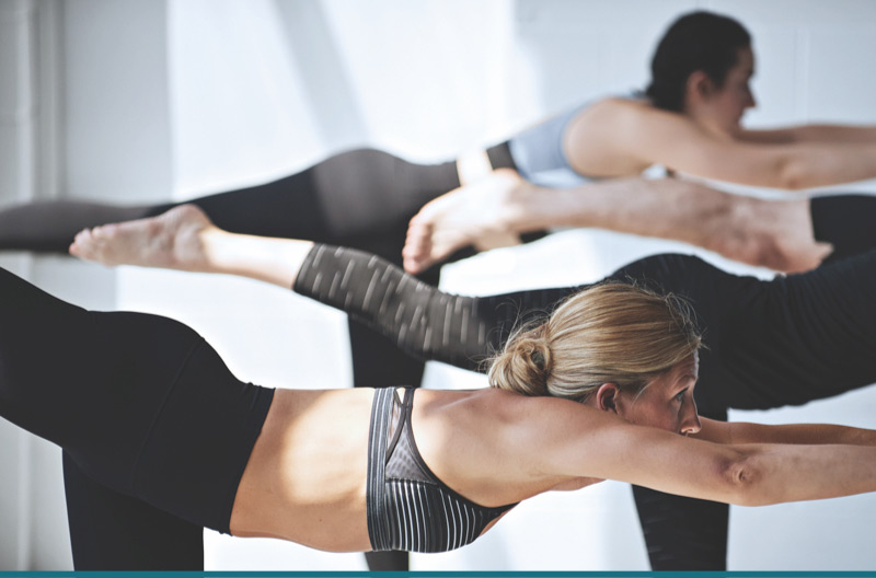 Flow Yoga Classes at Life Time | Guided, Vinyasa-Style Yoga